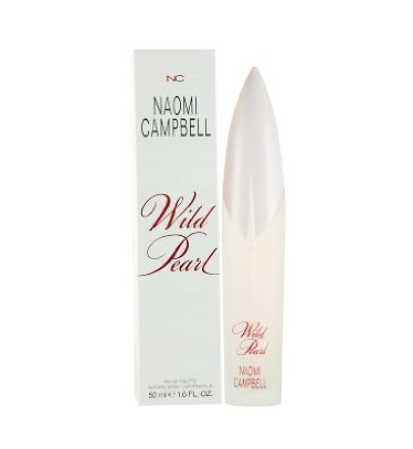 Wild Pearl by Naomi Campbell - Luxury Perfumes Inc. -