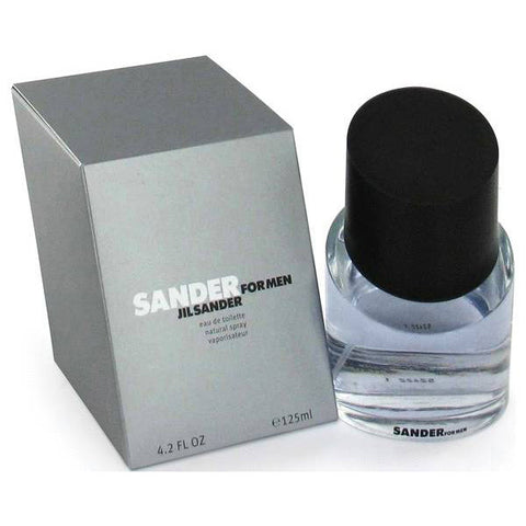 Sander by Jil Sander - Luxury Perfumes Inc. -
