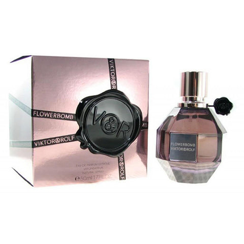 FLowerbomb Extreme by Viktor & Rolf - Luxury Perfumes Inc. -