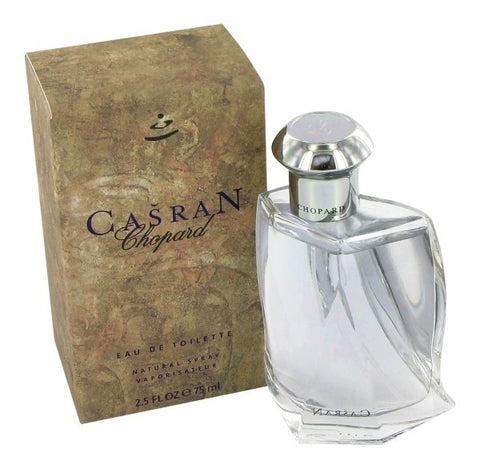 Casran Aftershave by Chopard