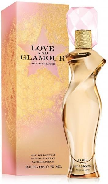 Love and Glamour by Jennifer Lopez - store-2 -