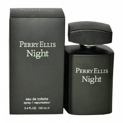 Perry Ellis Night by Perry Ellis - Luxury Perfumes Inc. -