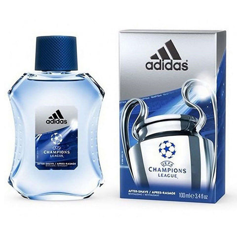 UEFA Champions League by Adidas - Luxury Perfumes Inc. -