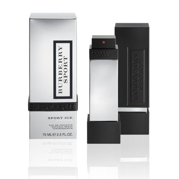 Sport Ice by Burberry - Luxury Perfumes Inc. -