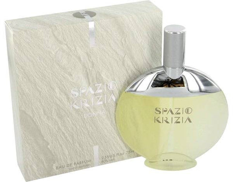 Spazio Donna by Krizia - Luxury Perfumes Inc. -