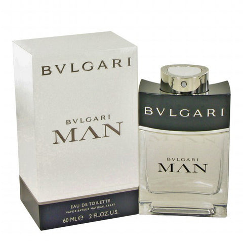 Bvlgari Man by Bvlgari - Luxury Perfumes Inc. -