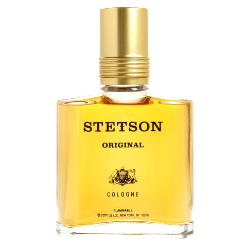 Stetson by Coty - Luxury Perfumes Inc. -