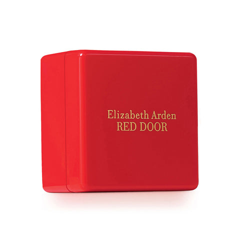 Red Door Body Powder by Elizabeth Arden - Luxury Perfumes Inc. -