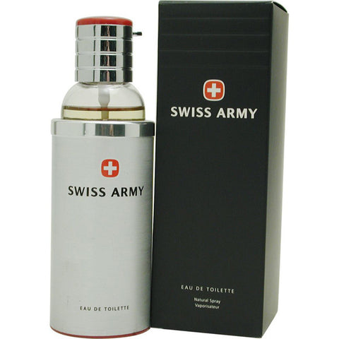 Swiss Army by Swiss Army