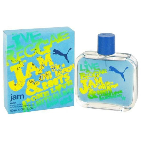 Jam Man by Puma - Luxury Perfumes Inc. -