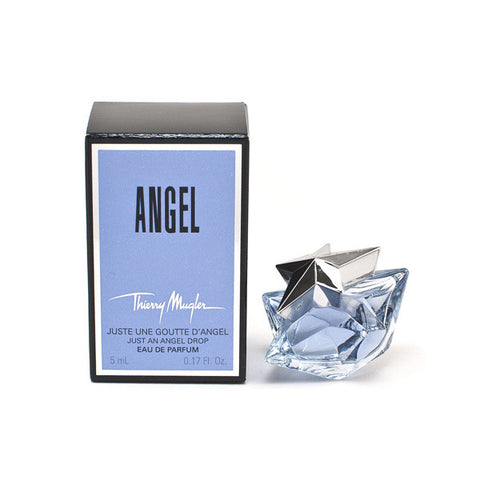 Angel 'Just an Angel Drop' by Thierry Mugler - Luxury Perfumes Inc. -