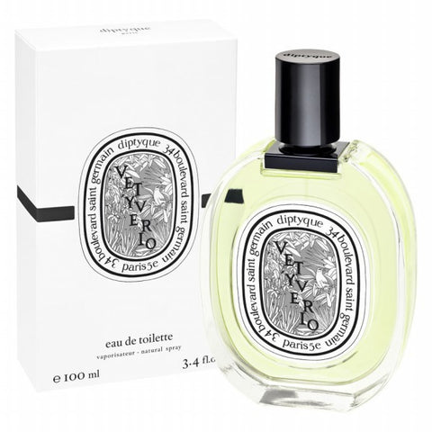 Diptyque Vetyverio by Diptyque - Luxury Perfumes Inc. -