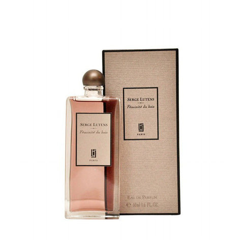 Feminite du Bois by Serge Lutens - Luxury Perfumes Inc. -