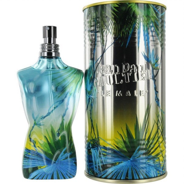 Le Male Tonique by Jean Paul Gaultier - Luxury Perfumes Inc. -