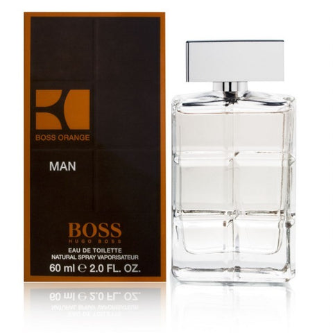 Boss Orange Man by Hugo Boss - Luxury Perfumes Inc. -