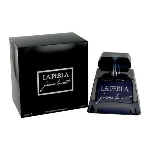 J'Aime La Nuit by La Perla - Luxury Perfumes Inc. -