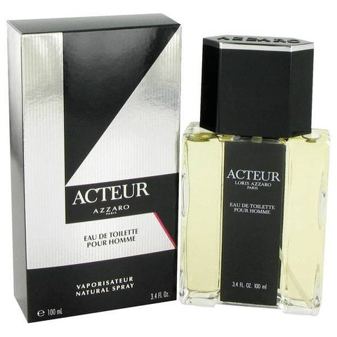 Acteur by Azzaro - Luxury Perfumes Inc. -