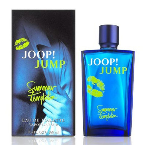Joop! Jump Summer Temptation by Joop! - Luxury Perfumes Inc. -