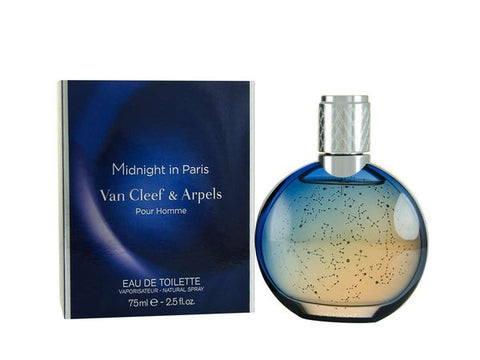 Midnight in Paris by Van Cleef & Arpels