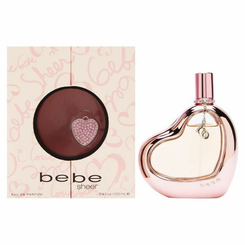 Bebe Sheer by Bebe - Luxury Perfumes Inc. -