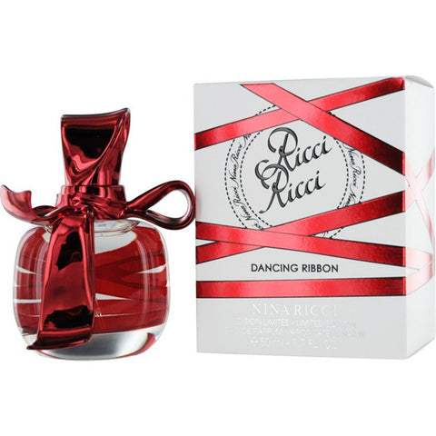 Dancing Ribbon by Nina Ricci - Luxury Perfumes Inc. -