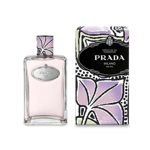 Infusion de Tubereuse by Prada - Luxury Perfumes Inc. -