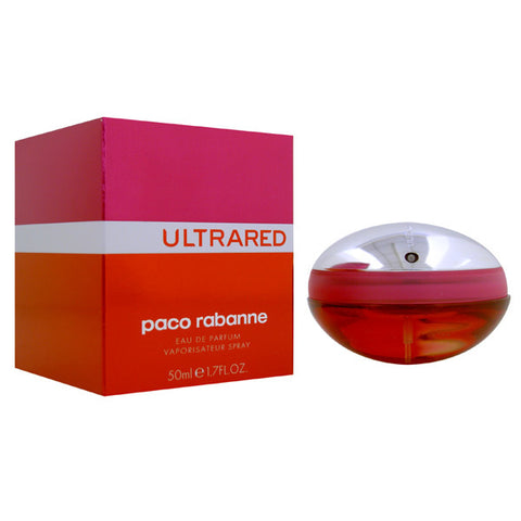 Ultrared by Paco Rabanne - Luxury Perfumes Inc. -