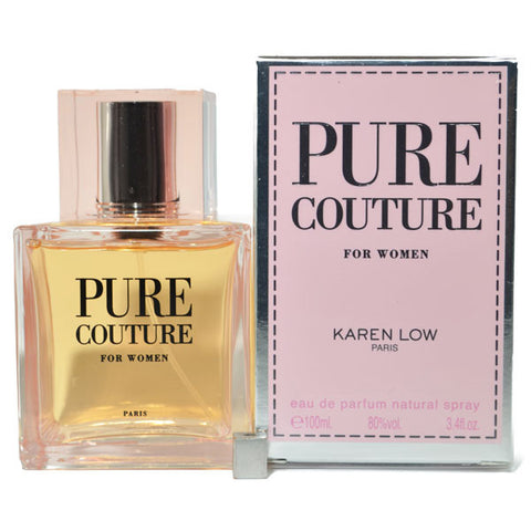 Pure Couture by Karen Low - Luxury Perfumes Inc. -