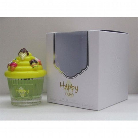 Cake Happy by Cake - Luxury Perfumes Inc. -