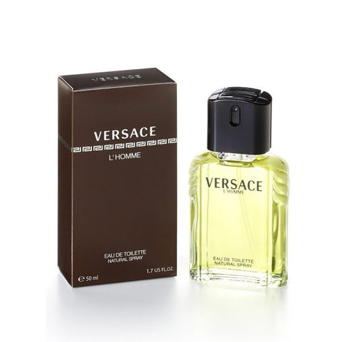 Versace L'Homme by Versace - Luxury Perfumes Inc. -