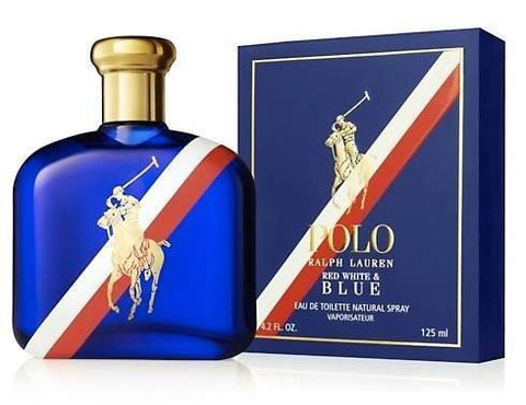 Polo Blue Club by Ralph Lauren - Luxury Perfumes Inc. -