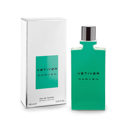 Carven Vetiver by Carven - Luxury Perfumes Inc. -
