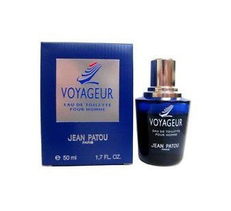 Voyageur by Jean Patou - Luxury Perfumes Inc. -