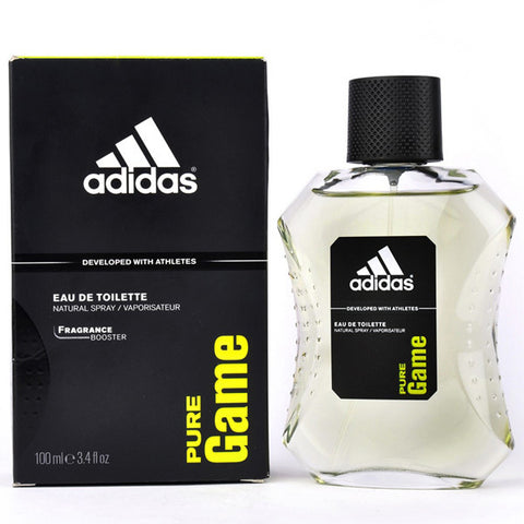 Pure Game by Adidas - Luxury Perfumes Inc. -