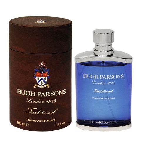 Traditional by Hugh Parsons - Luxury Perfumes Inc. -