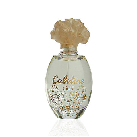 Cabotine Gold by Gres - Luxury Perfumes Inc. -