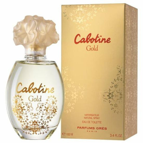 Cabotine Gold by Gres