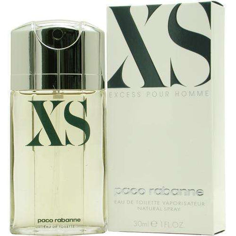 XS Pour Homme by Paco Rabanne - Luxury Perfumes Inc. -