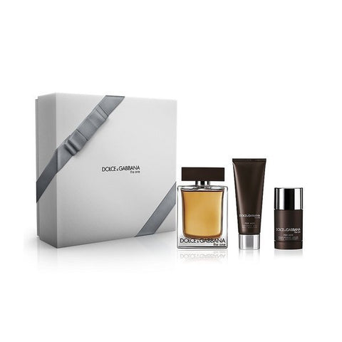 The One Gift Set by Dolce & Gabbana - Luxury Perfumes Inc. -
