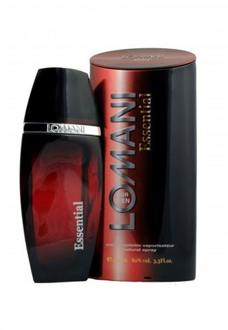Lomani Essential by Lomani - Luxury Perfumes Inc. -