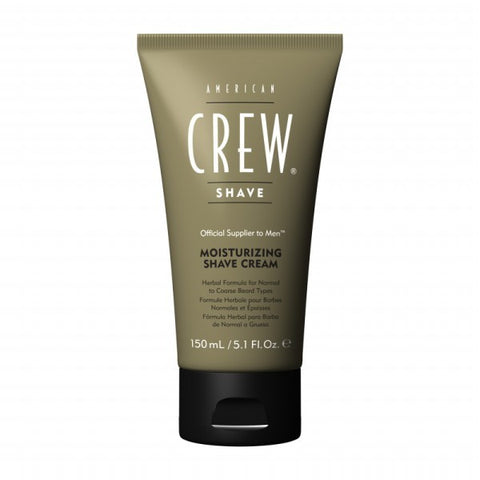 American Crew Moisturizing Shave Cream by American Crew