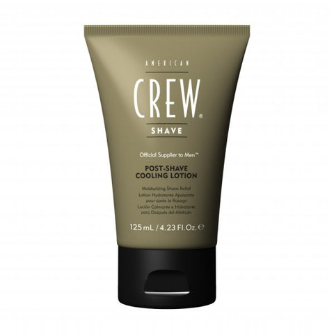 American Crew Post-Shave Cooling Lotion by American Crew