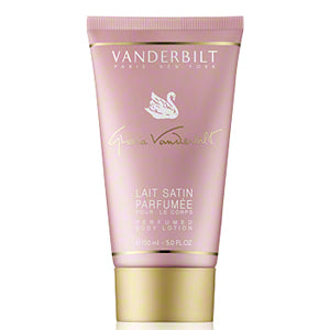Vanderbilt Perfumed Body Lotion by Gloria Vanderbilt - Luxury Perfumes Inc. -