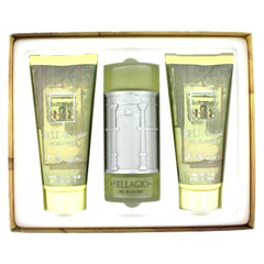 Bellagio Uomo Gift Set by Micaelangelo