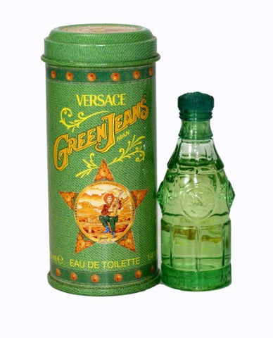 Green Jeans by Versace - Luxury Perfumes Inc. -