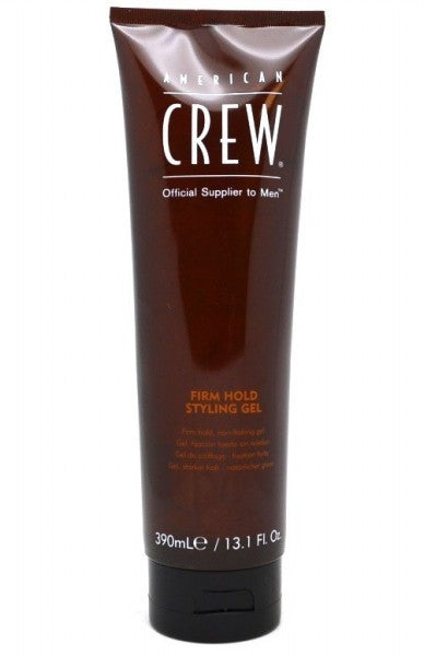 American Crew Firm Hold Styling Gel by American Crew