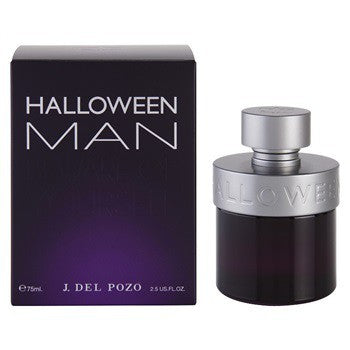 Halloween Man by Jesus Del Pozo - Luxury Perfumes Inc. -