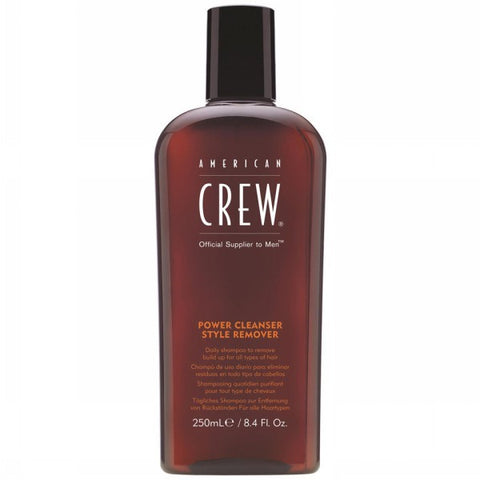 American Crew Power Cleanser Style Remover by American Crew - local boom123 -