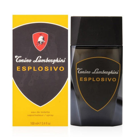 Esplosivo by Lamborghini - Luxury Perfumes Inc. -