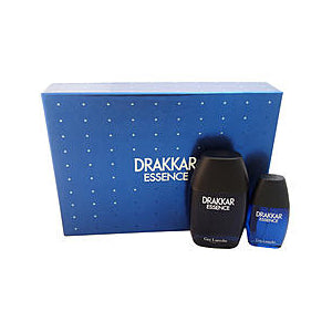 Drakkar Essence Gift Set by Guy Laroche